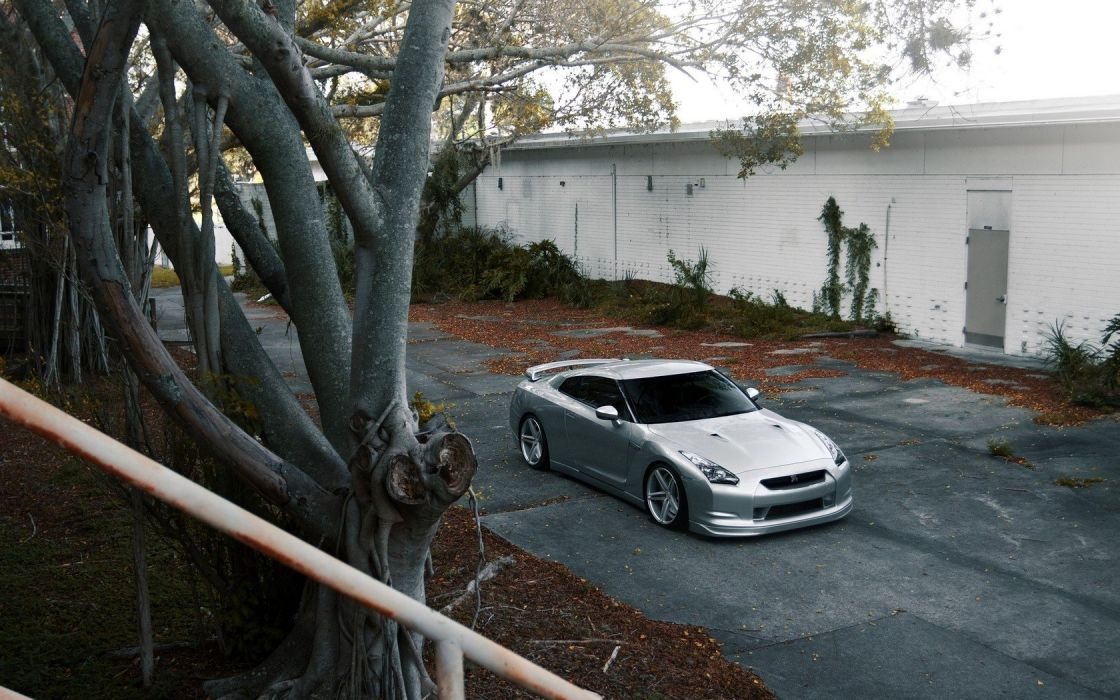 cars Nissan GT-R Nissan GT-R wallpaper