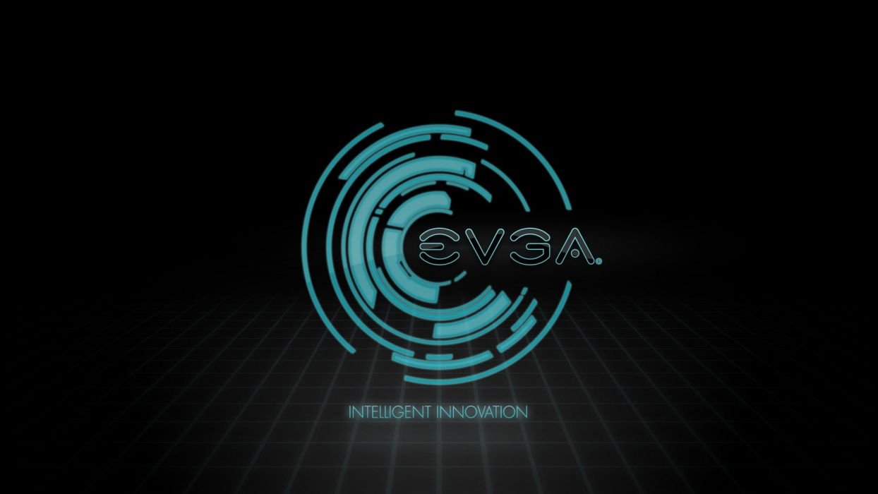 Nvidia EVGA DJ  wallpaper