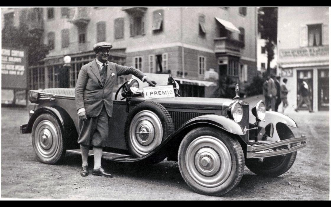 1920 Bertone retro   g wallpaper