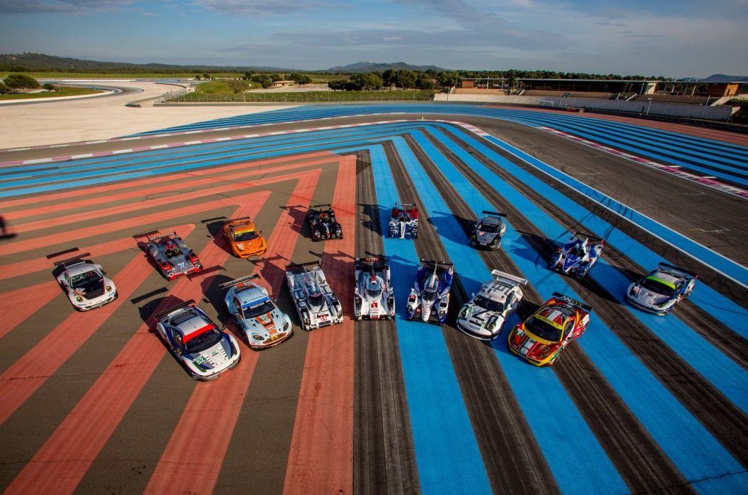 2014 FIA WEC Prologue wallpaper