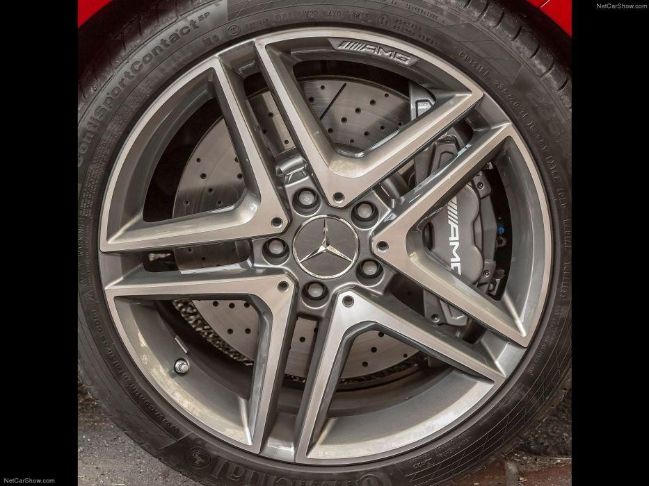 Mercedes-Benz-CLA45 AMG 2014 1600x1200 wallpaper 4c wallpaper