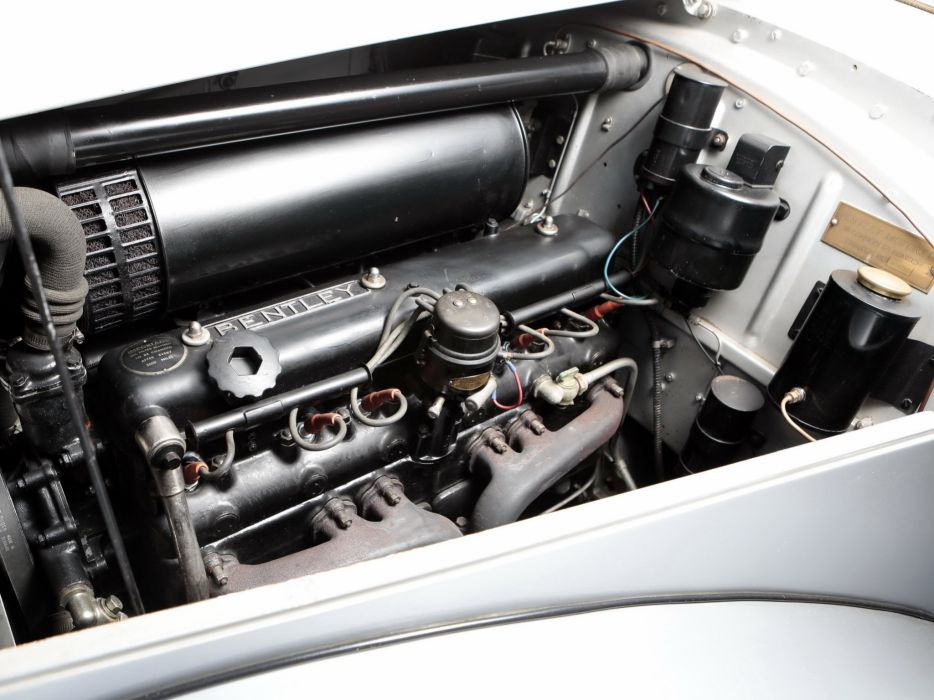 1950 Bentley Mark-VI Countryman Radford luxury retro woody        f wallpaper