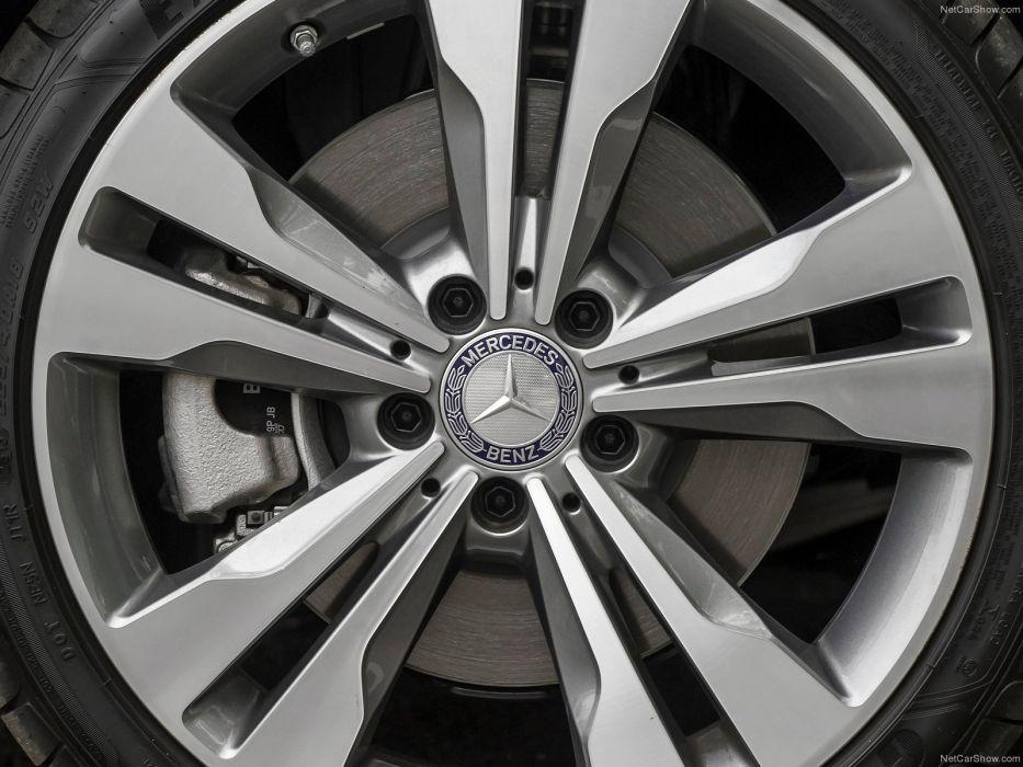 Mercedes-Benz-CLA250 2014 1600x1200 wallpaper 30 wallpaper