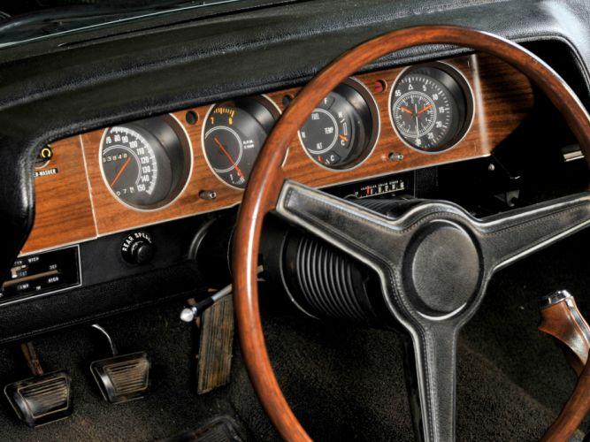 1971 Dodge Challenger R-T 426 425HP Street Hemi (JS23) muscle classic gf wallpaper