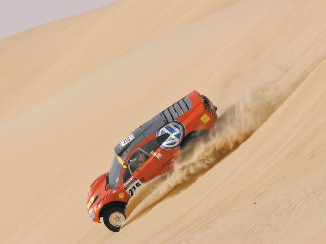 2003 Volkswagen Tarek3 2667x2000 wallpaper
