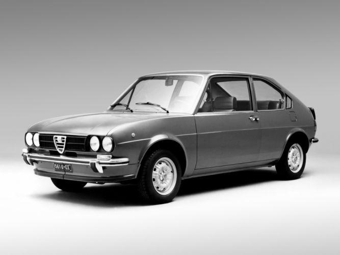1973-78 Alfa Romeo Alfasud t-i (901) gd wallpaper