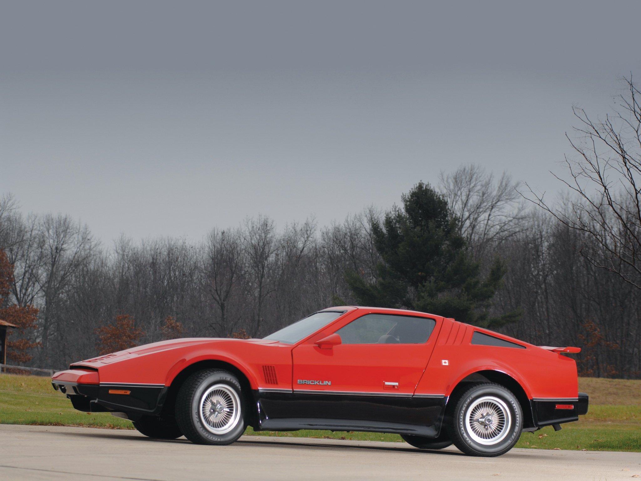 2 Person Car >> 1975 Bricklin SV-1 supercar f wallpaper | 2048x1536 ...
