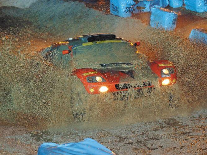 2003 Volkswagen Tarek15 2667x2000 wallpaper