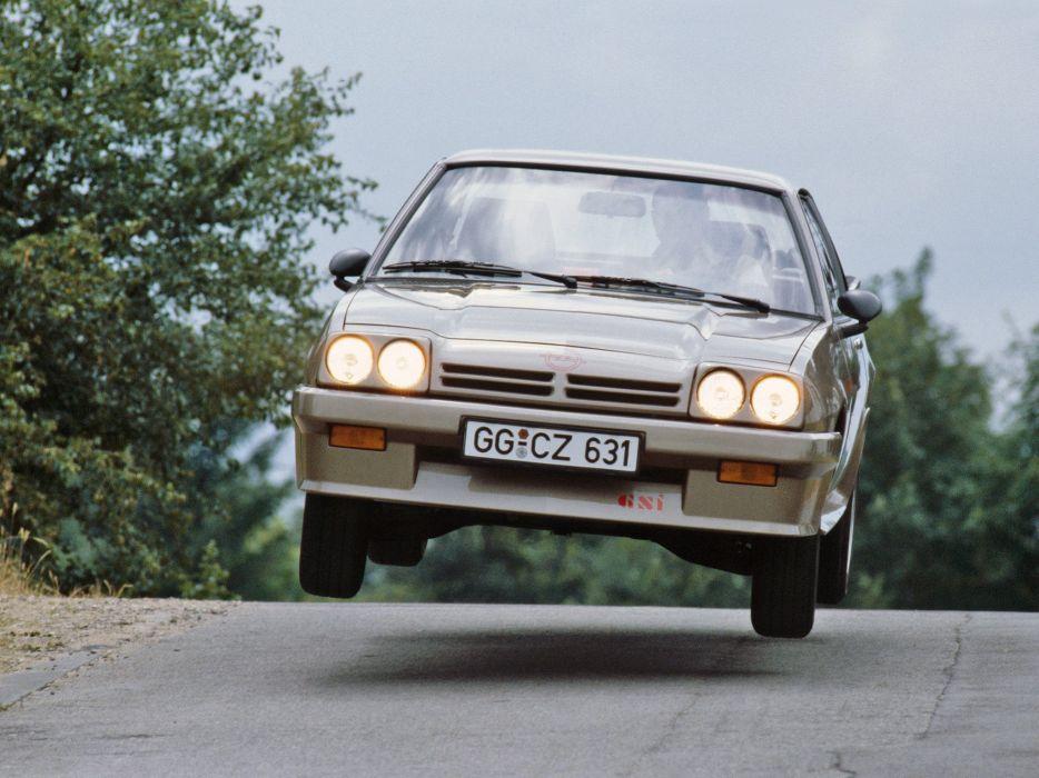 1984-88 Opel Manta GSi (B) d wallpaper