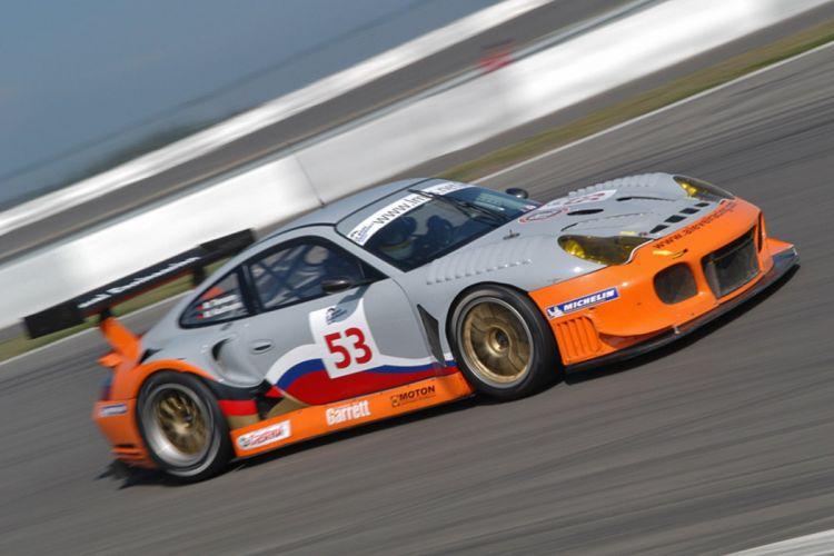 2004 Porsche 911TurboGT12 2667x1779 wallpaper
