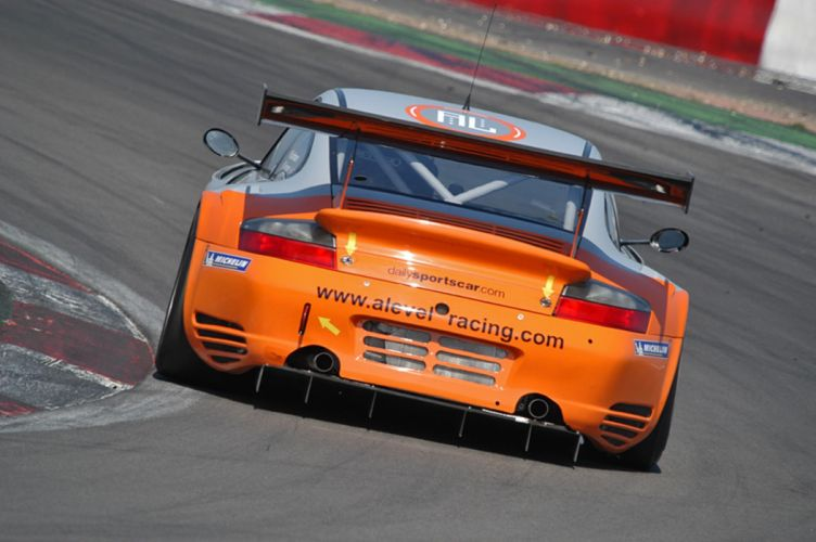 2004 Porsche 911TurboGT13 2667x1774 wallpaper