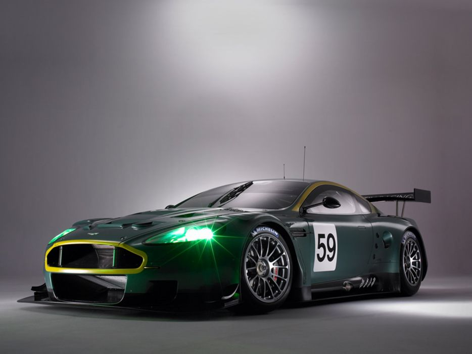 2005 AstonMartin DBR91 2667x2000 wallpaper