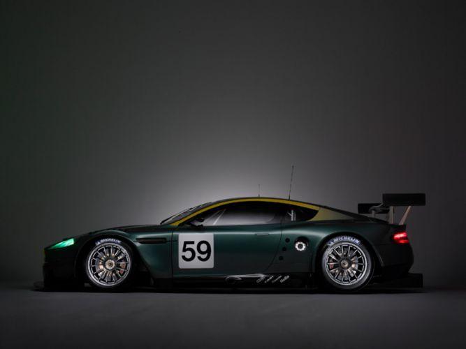2005 AstonMartin DBR93 2667x2000 wallpaper