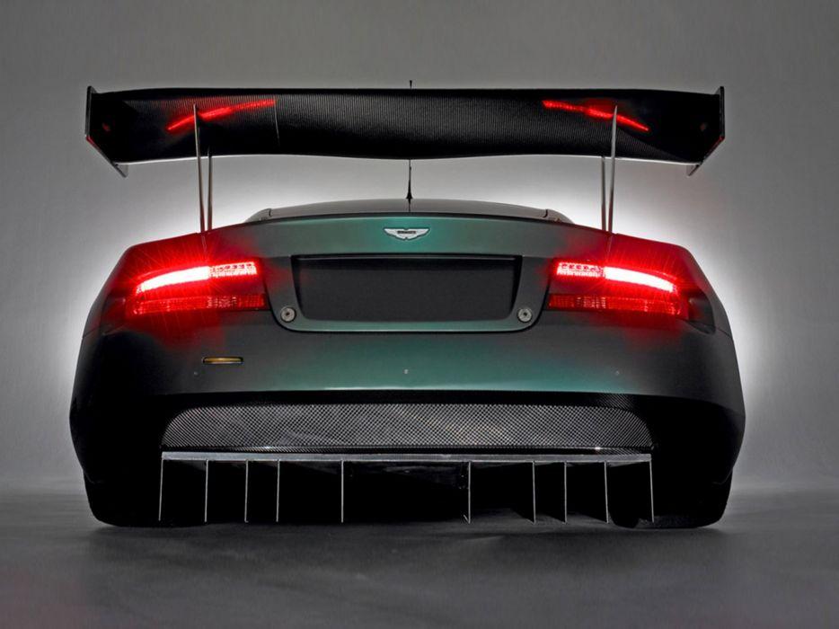 2005 AstonMartin DBR97 2667x2000 wallpaper