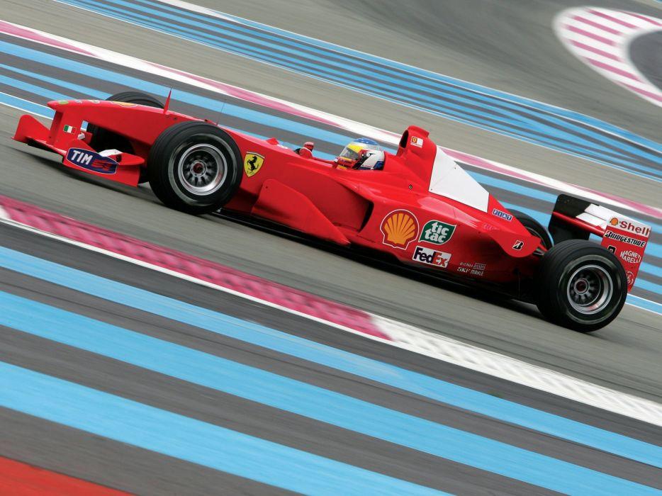 2000 Ferrari F1-2000 (651) f-1 formula race racing  g wallpaper