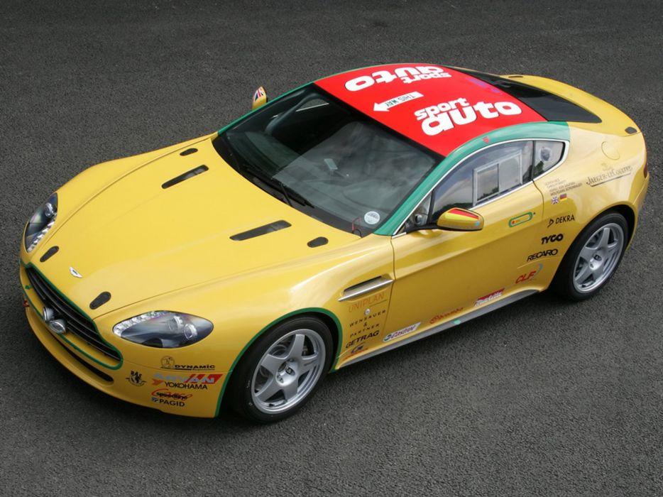 2006 AstonMartin V8VantageN243 2667x2000 wallpaper