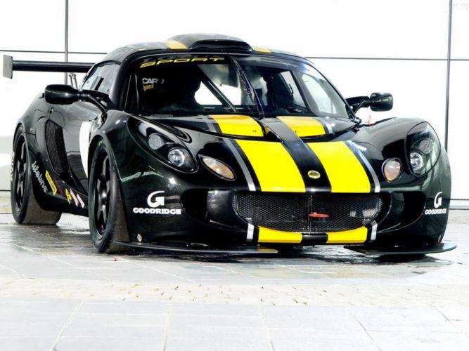 2006 LotusSport ExigeGT32 2667x2000 wallpaper