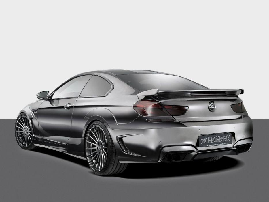 2013 Hamann Mirr6r Bmw Coupe (F13) tuning  g wallpaper