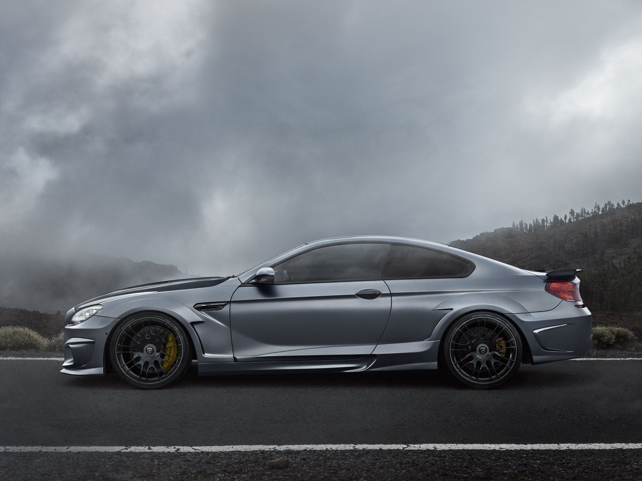 Bmw 6er F13 Tuning Bmw Coupe F13 Tuning g