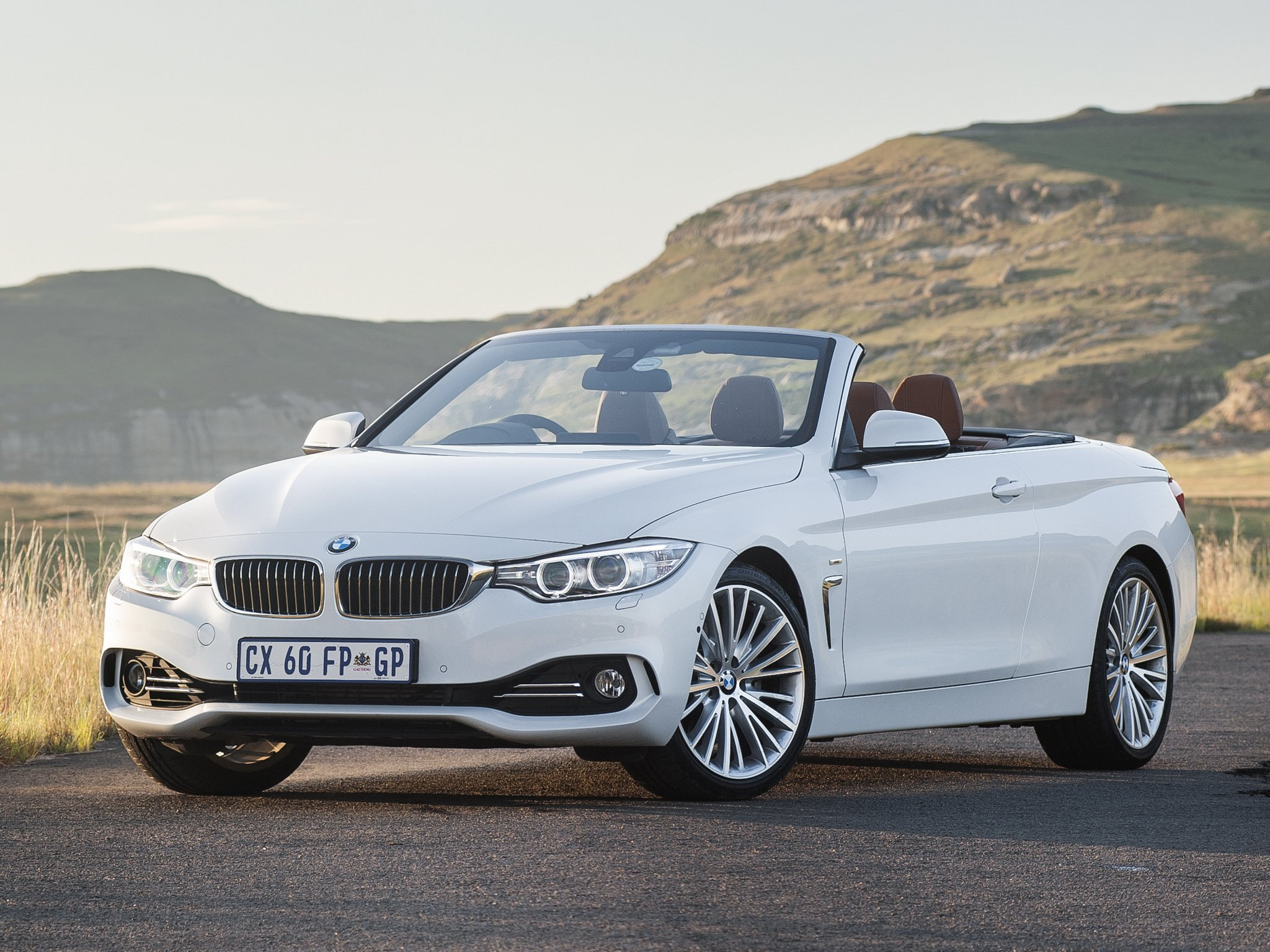 Bmw 428i Convertible 2017 >> 2014 BMW 428i Cabrio Luxury Line ZA-spec (F33) convertible 4g wallpaper | 2048x1536 | 320397 ...