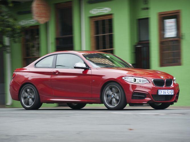 2014 BMW M235i CoupA wallpaper
