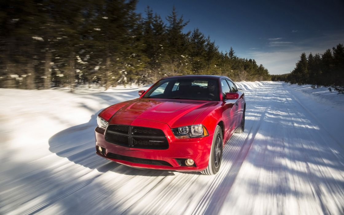 2014 Dodge Charger AWD Sport muscle     f wallpaper