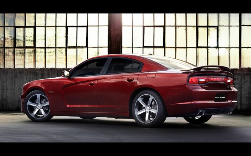 2014 Dodge Charger muscle f wallpaper