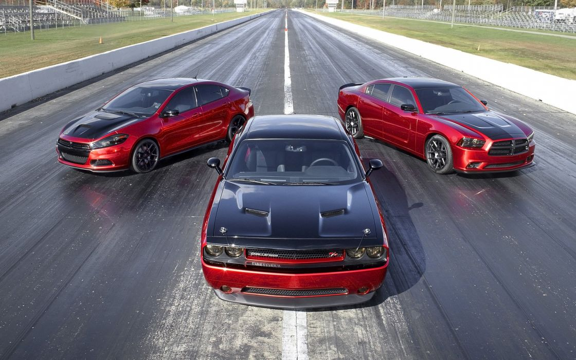2014 Dodge Charger muscle challenger r wallpaper