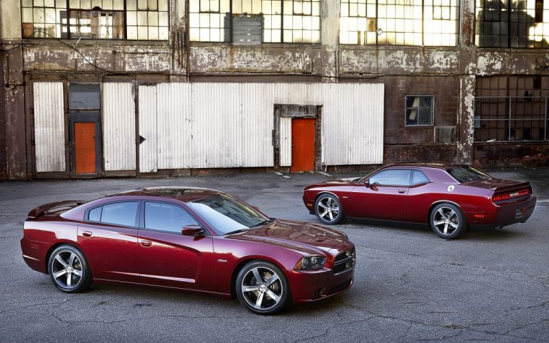 2014 Dodge Charger muscle challenger f wallpaper