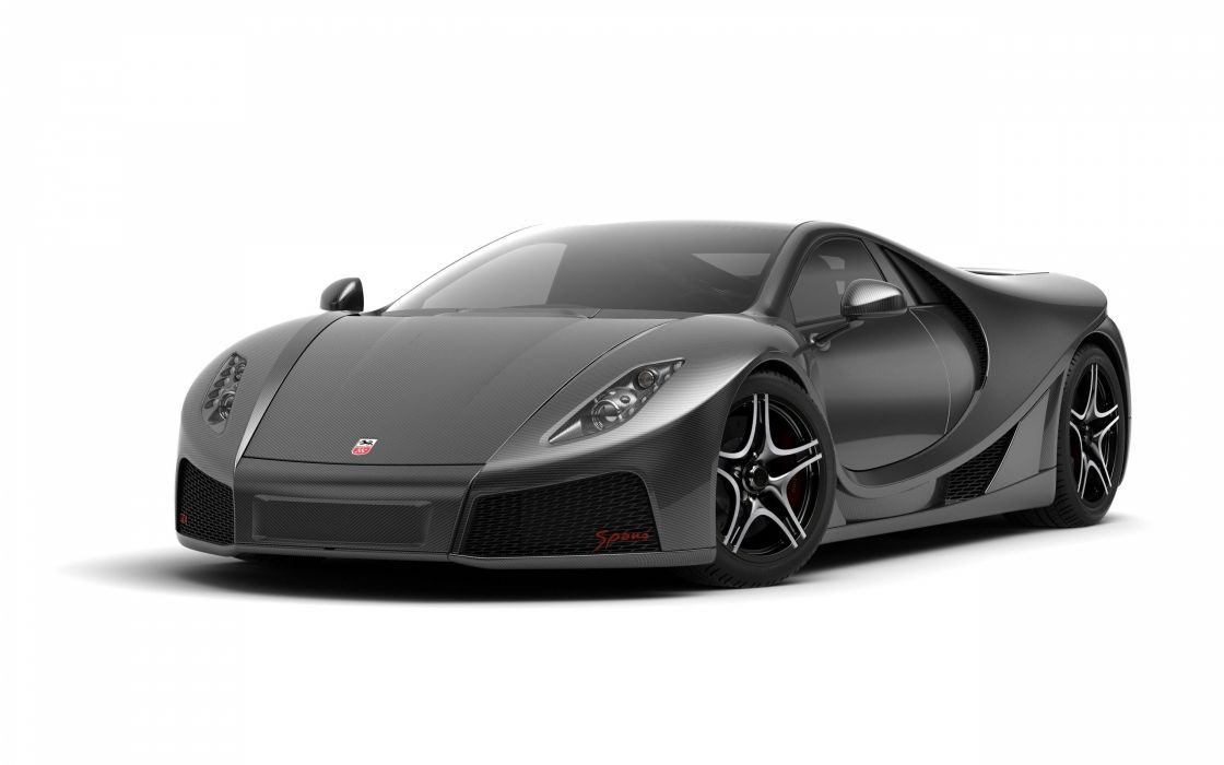 2014 GTA Spano Carbon supercar  ga wallpaper