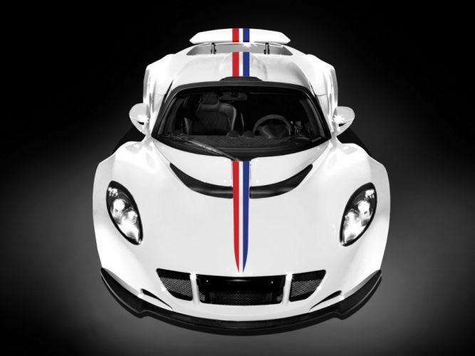 2014 Hennessey Venom G-T supercar f wallpaper