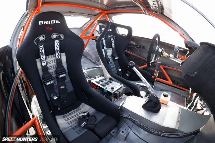 2014 Infiniti G37 formula drift race racing interior g wallpaper