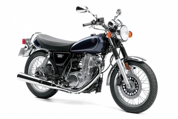 2015 Yamaha SR400 motorbike bike motorcycle r wallpaper