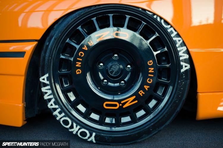 E30 BMW M-3 tuning wheel bb wallpaper