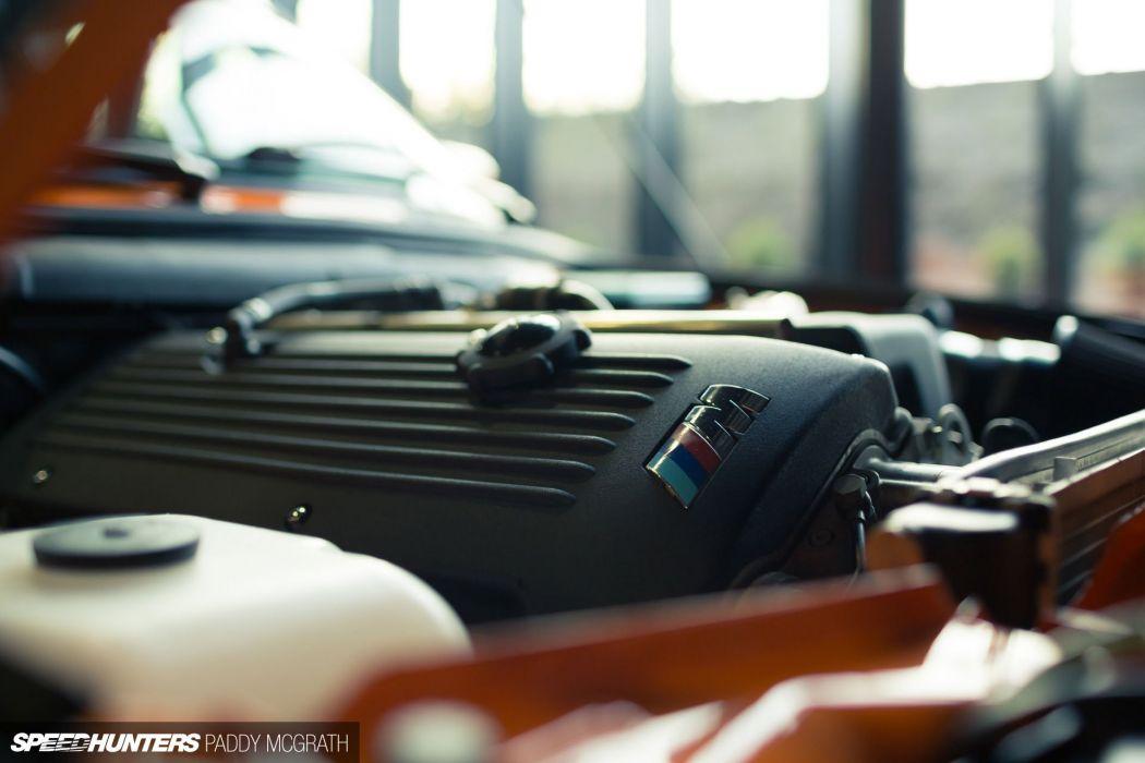 E30 BMW M-3 tuning engine   g wallpaper