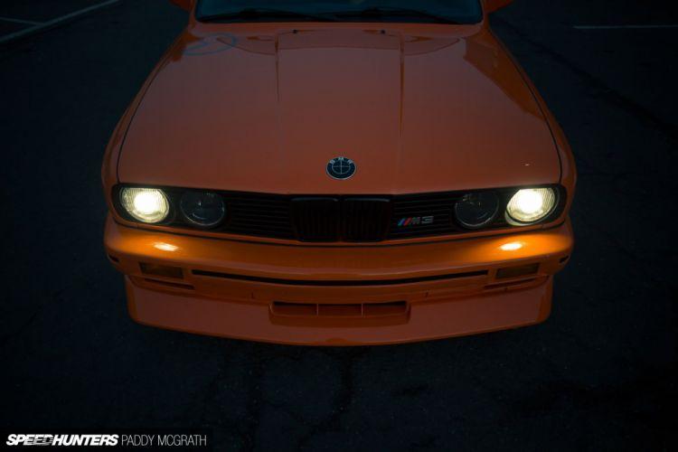 E30 BMW M-3 tuning m wallpaper