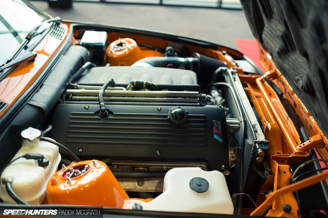 E30 BMW M-3 tuning engine    h wallpaper
