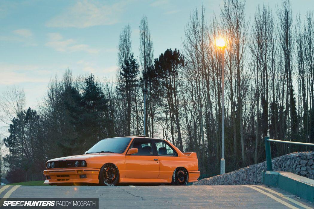 E30 BMW M-3 tuning gd wallpaper