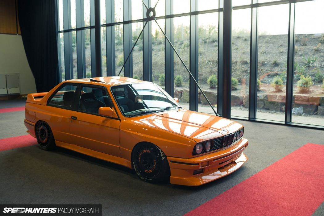 E30 Bmw M 3 Tuning G Wallpaper 1920x1280 320658