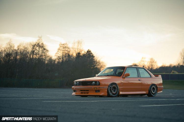 E30 BMW M-3 tuning h wallpaper