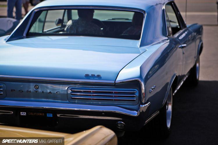 Pontiac GTO muscle classic r wallpaper