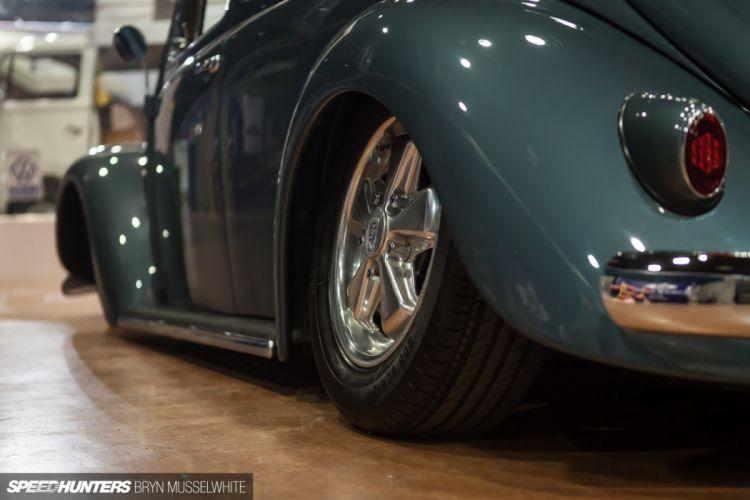 volkswagon classic tuning lowrider wheel s wallpaper