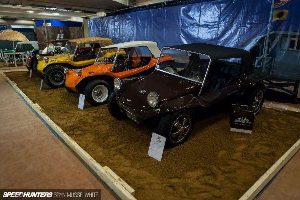 volkswagon classic offroad dunebuggy dune buggy     d wallpaper