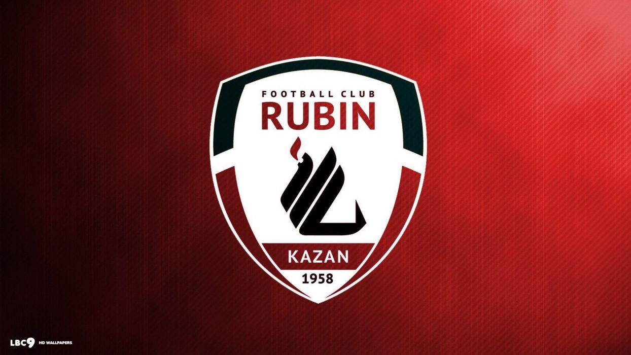 FC Rubin Logo wallpaper