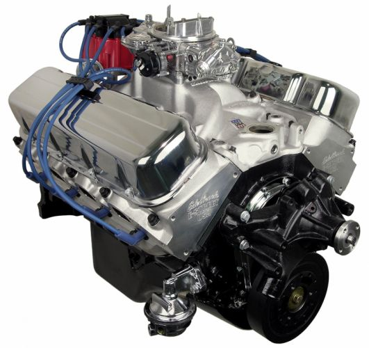 Chevrolet 454 Crate Engine 500HP hot rod rods muscle f wallpaper