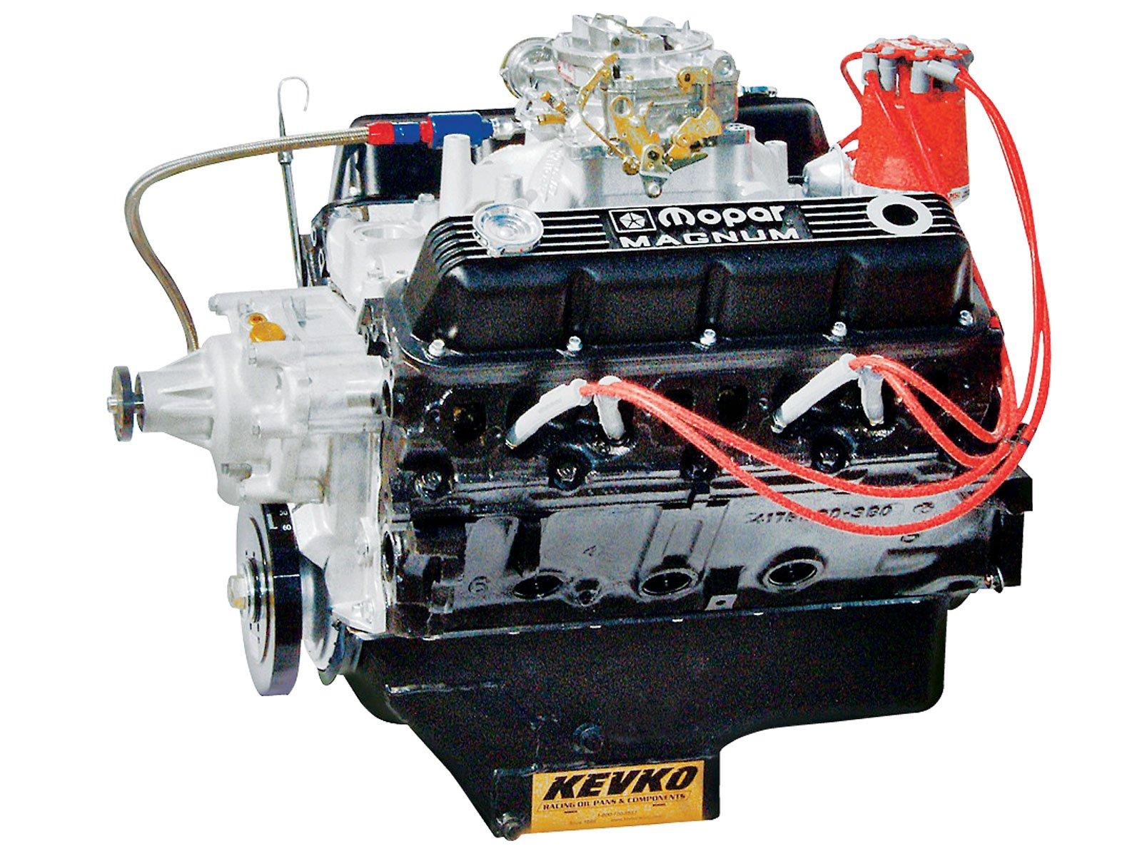 Dodge 360 Magnum Engine Air Dodge Free Engine Image For