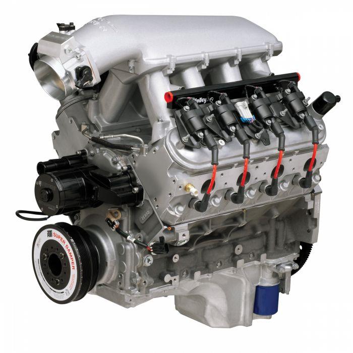 Chevrolet COPO 427Crate Engine camaro corvette supercar muscle    f wallpaper
