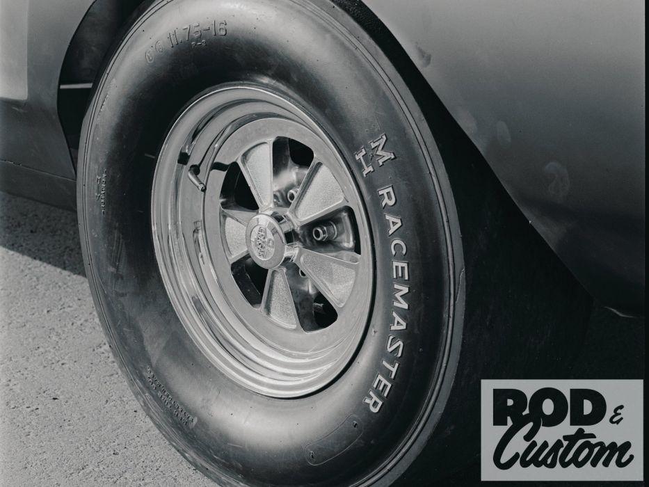 cragar wheel hot rod rods tuning wallpaper