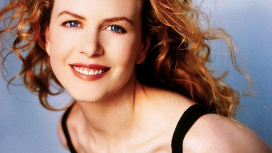 women actress Nicole Kidman wallpaper
