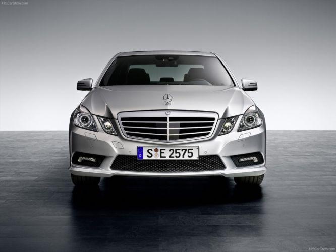 cars sports AMG Mercedes-Benz Mercedes-Benz E-Class wallpaper